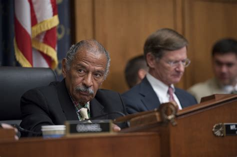 John Conyers: Democrats Are Calling for Ethics ...