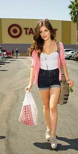 Lucy Hale Street Style Tumblr | www.pixshark.com - Images ...