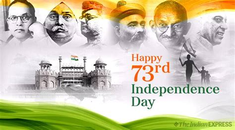 Happy Independence Day 2019 Wishes Images download, Quotes ...