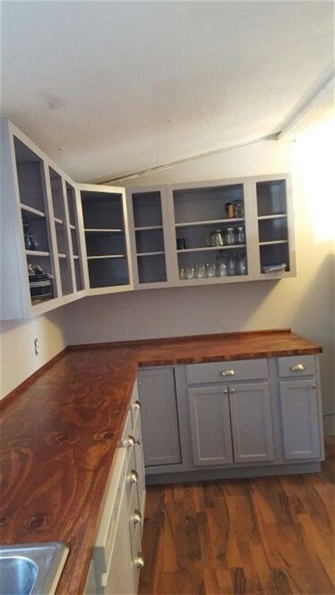 Plywood and Countertops on Pinterest
