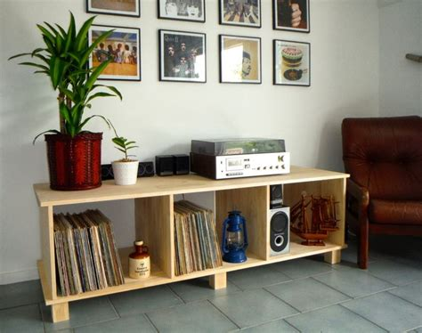 diy record player cabinet diy vinyl record player cabinet diy pinterest record