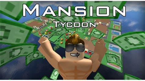 mansion tycoon uncopylocked roblox