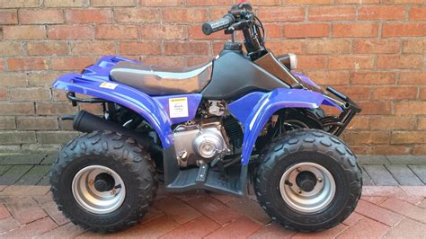 A wide variety of the top countries of suppliers are china, pakistan, from which the percentage of kids quad bikes 50cc supply is 99%, 1% respectively. Brand New Kazuma Meerkat 50cc childs quad bike for kids - suzuki lt50 size