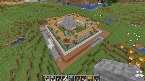 minecraft safe house  perfect security systems leo sigh