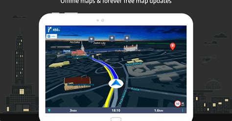 Will Like Tell You About Gps Navigation Maps Sygic