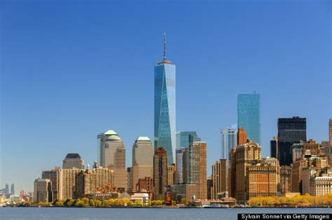 1 wtc observation deck height one world trade center is officially america s tallest