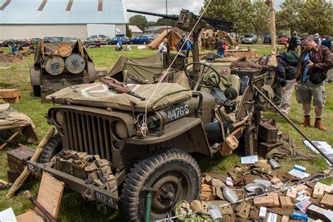 army jeep ww2 army surplus jeeps autos post