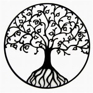 50+ Latest Tree Of Life Tattoos Designs