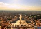 Vatican - Vatican City - History of the Vatican