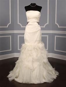 vera wang kathleen 111113 wedding dress on sale your With vera wang bespoke wedding dress