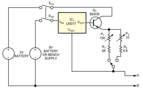 Simple Circuit Serves As Milliohmmeter