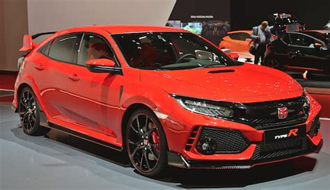 Honda Civic Si 2019 : 2019 Honda Civic Si Changes