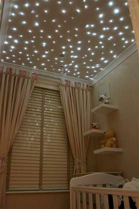 Stars In Kids' Rooms  Ceiling Star Lights Kidspace