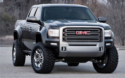 2018 Gmc Canyon Pickuptrucks  Trucks & Suv Reviews 2019 2020