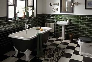 Design, Inspiration, With, Heritage, Bathrooms