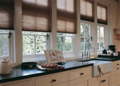 kitchen blind ideas 6 of the best country kitchen ideas luxaflex
