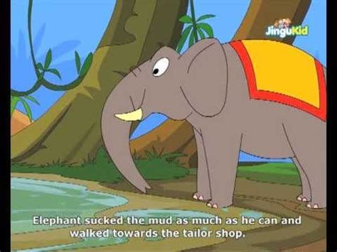 stories an elephant and a tailor stories for 121 | hqdefault