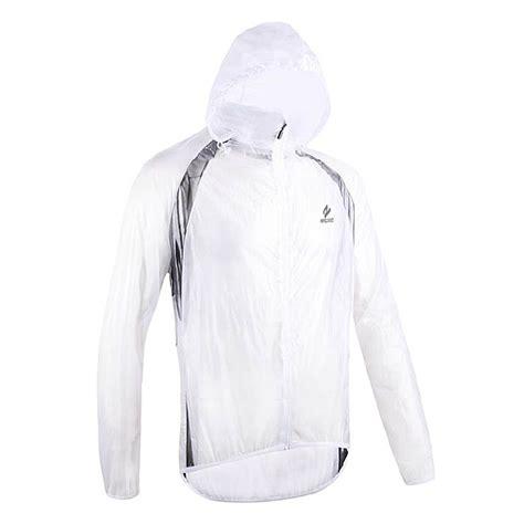 thin waterproof cycling jacket ultra thin men 39 s waterproof windproof cycling rain coat