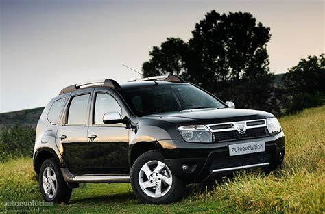 Dacia Duster, The Romanian Export King