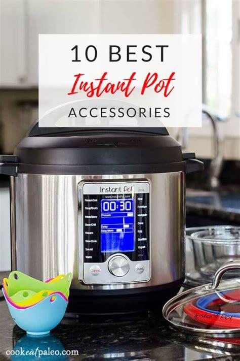 instant pot accessories   instant pot duo