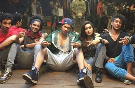 Remo's Abcd 2 Is The Next Level Dance Based Film Reviews