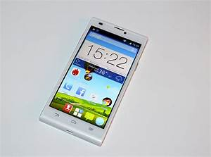 Zte Blade L2  An Affordable 5 Inch Quad