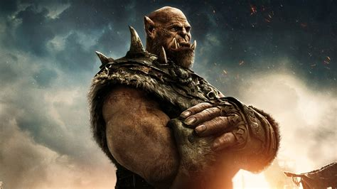 Warcraft 2016 Movie Wallpapers Full Hd Free Download