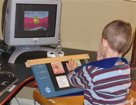 assistive technology  learning helping children