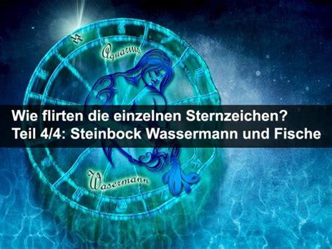 Steinbock Und Wassermann Passt Das by Astrologie Sternzeichen Horoskop