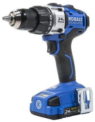 kobalt    cordless power drill review pros