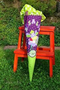 Schultüte Mädchen Basteln : die 25 besten ideen zu schult te n hen auf pinterest ~ Lizthompson.info Haus und Dekorationen