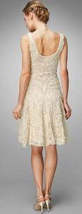 robe de mariee on pinterest robes bijoux and comment With robe dentelle ecru