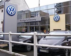 Volkswagen Versailles : concession vw de versailles le chesnay 78 touranpassion ~ Gottalentnigeria.com Avis de Voitures