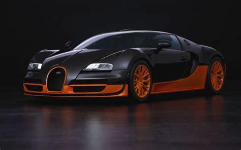2015 Bugatti Veyron Super Sport, Top Speed, Mpg