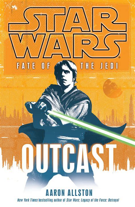 Fate Of The Jedi Outcast Wookieepedia Fandom Powered