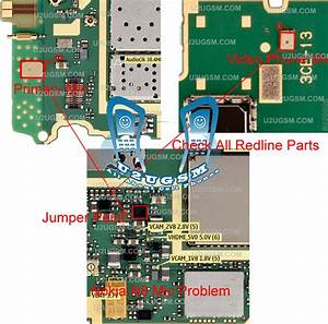 Nokia N8 Mic Not Working Problem Solution Ways Jumpers Path Track
