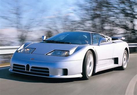 Images of Bugatti EB110 SS 1993–95 (800x600)