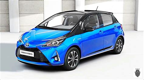 Toyota Yaris 2018 (accessories) Youtube
