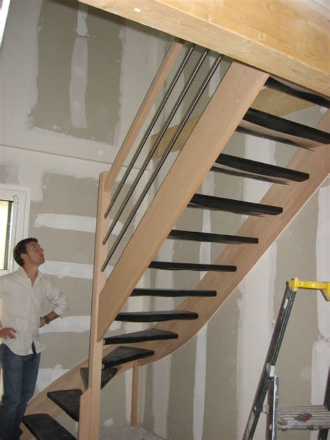idee deco hall dentree avec escalier