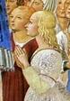 Agnese del Maino, the clandestine wife of Filippo Maria ...
