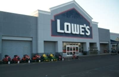 Lowe's Home Improvement 1886 Highway 1 S, Greenville, MS ...