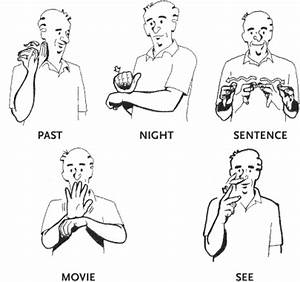 American Sign Language Greetings