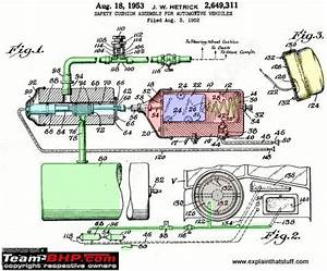 Technically Understanding Airbag Systems  U0026 Srs