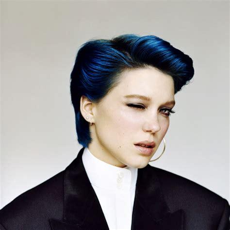 lea seydoux blue is the warmest color me says favorite performances 13 lea seydoux blue is