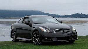 2011 Infiniti Ipl G Coupe Priced  On Sale In December