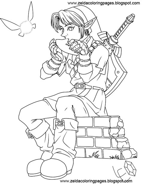 link coloring pages coloring pages