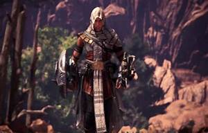 Monster Hunter: World Introduces Assassin's Creed ...