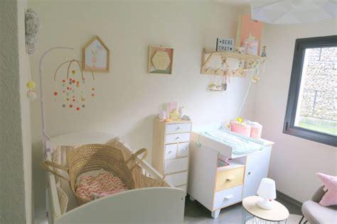 poubelle chambre bébé room tour la chambre du bébé le de nérolile