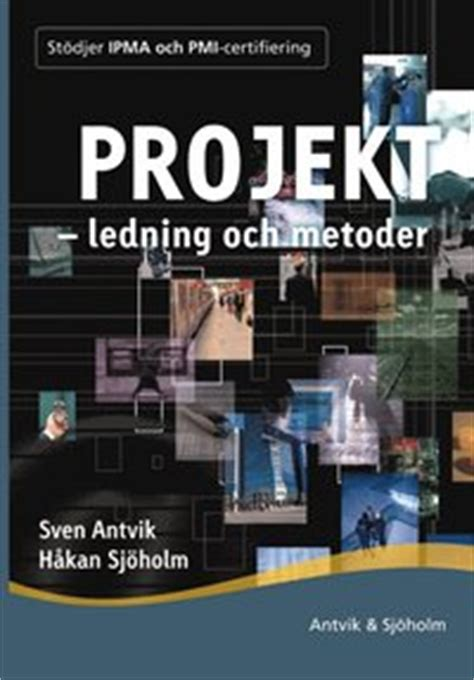 bo tonnquist projektledning pdf