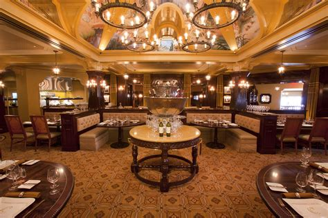 ca cuisine carthay circle restaurant and lounge named in orange coast magazine s 10 best restaurants